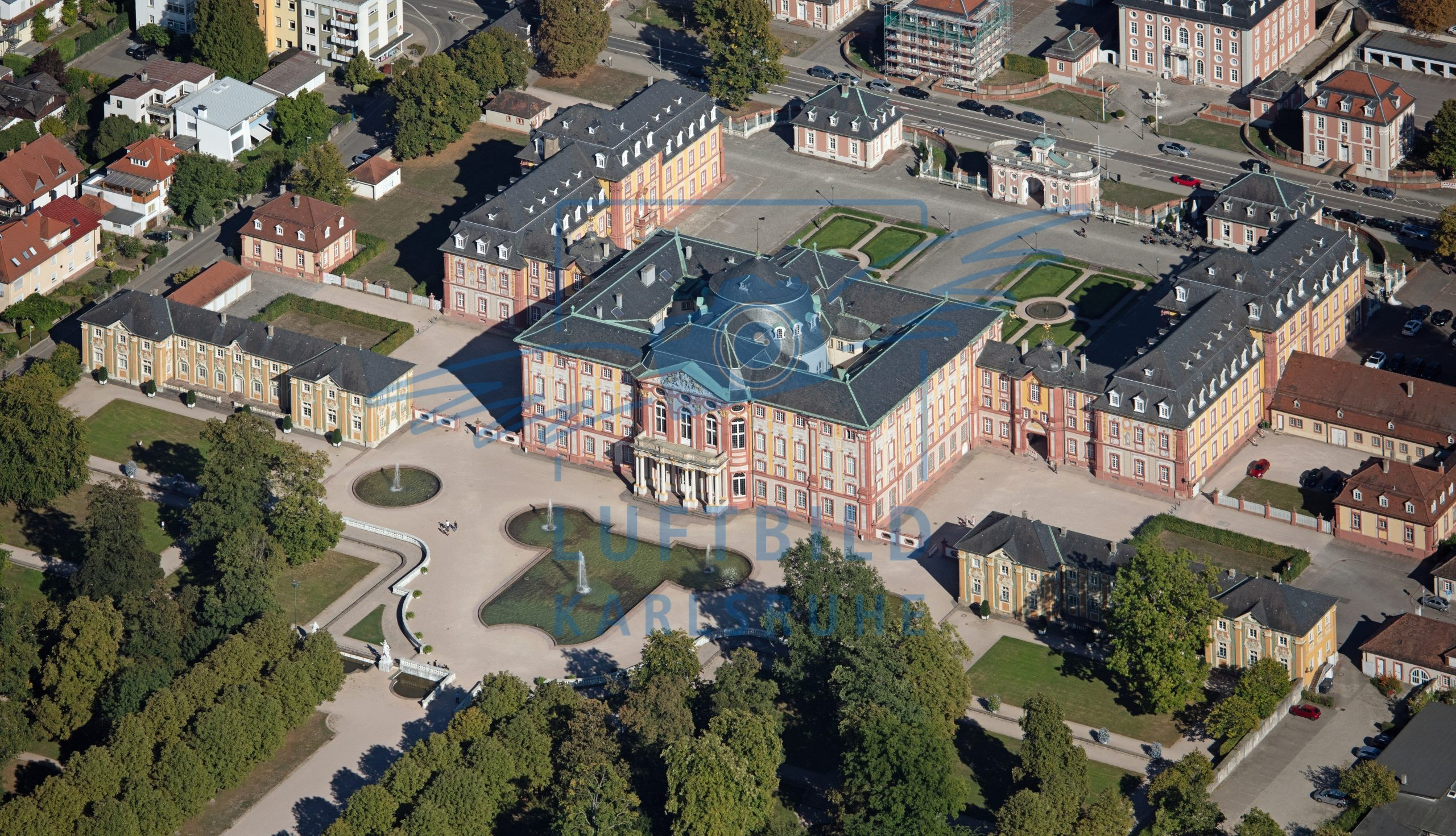 Abfallwirtschaftsbetrieb Des Landkreises Karlsruhe Bruchsal